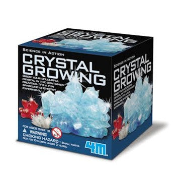 Crystal Growing Kit - dinosaursrocksuperstore