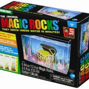 Crystal Growing - Magic Rocks Kit - dinosaursrocksuperstore