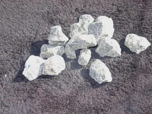 Gypsum Rock Samples - dinosaursrocksuperstore