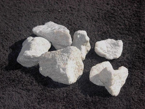 Pumice Rock Samples - set of 10 - dinosaursrocksuperstore