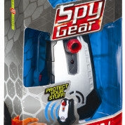 Spy Gear Motion Alarm - dinosaursrocksuperstore