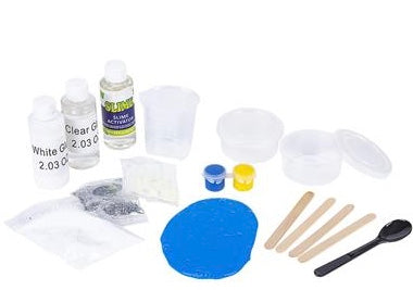 Make Your Own SLIME Science Kit - dinosaursrocksuperstore