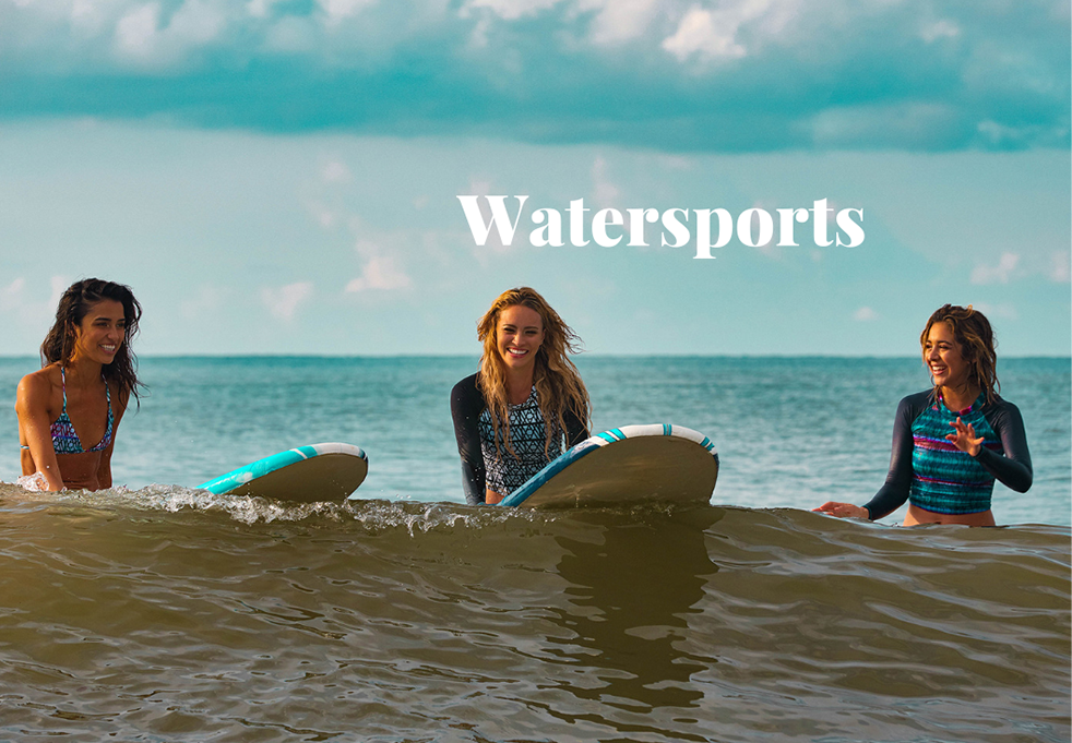 Shop All Surf and Watersports
