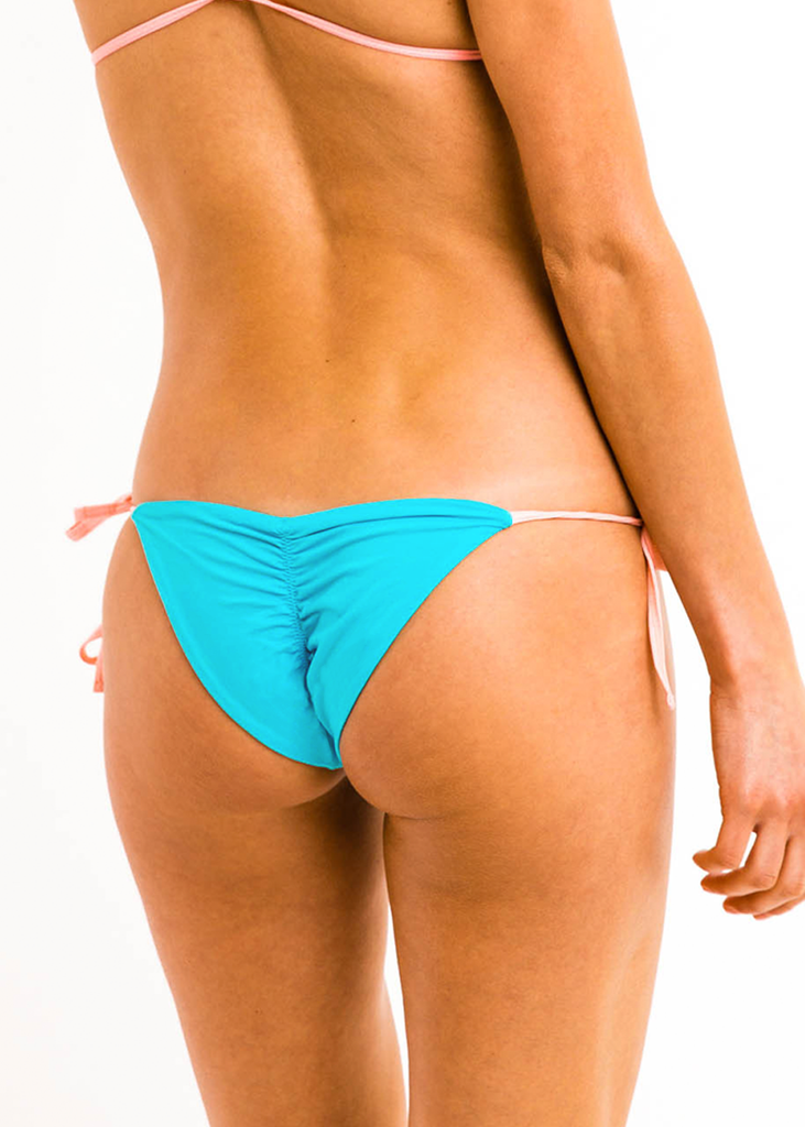 Thalia Mix 'N' Match Scrunch Bum Bikini Bottoms - Thrive Swimwear