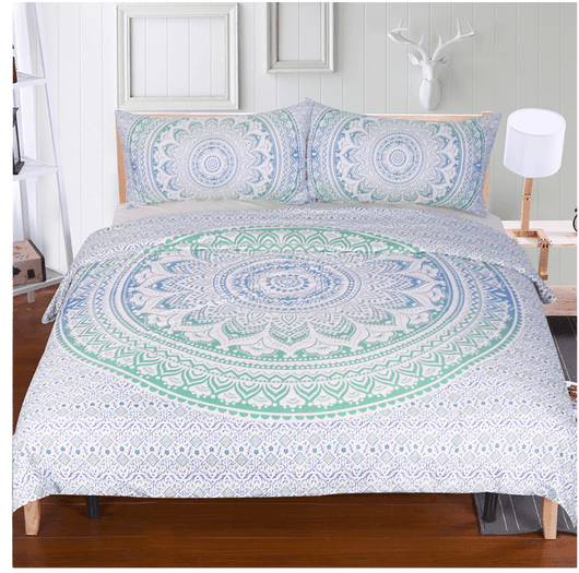 GAIA Bedding Collection
