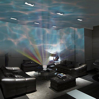 Ocean Waves Projector