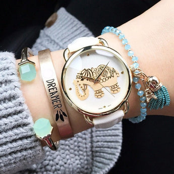 Sacred Elephant Watch