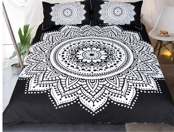 North Star Bedding Set