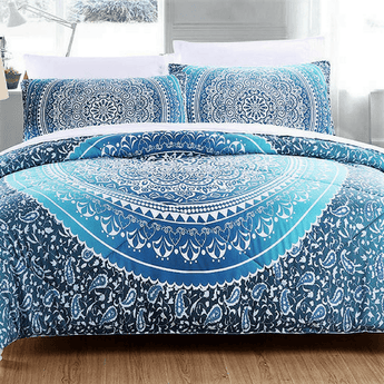 Sathya Bedding Set