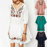 Hippie Sophie Dress
