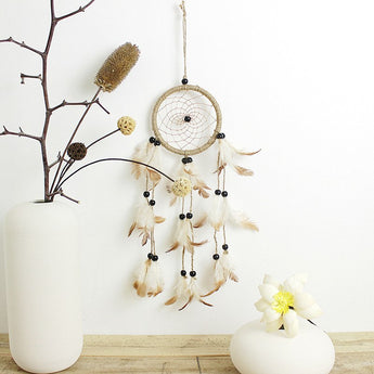 Handmade Rhapsody Dream Catcher - TantricJewels