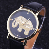Save The Elephants Watch - TantricJewels