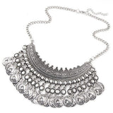 Shafe Necklace