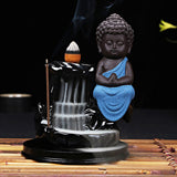 NEW! Little Buddha Waterfall Incense Burner