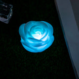 Magic Rose Night Light
