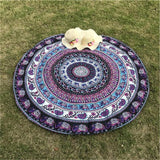 Indian Elephant Roundie