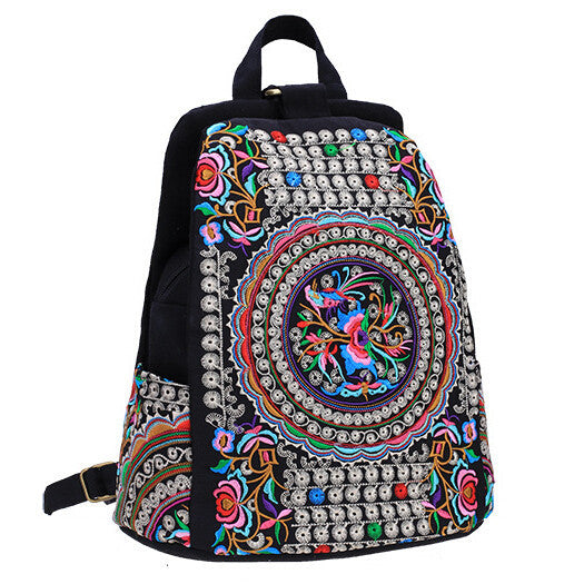 India handmade Embroidered Bag