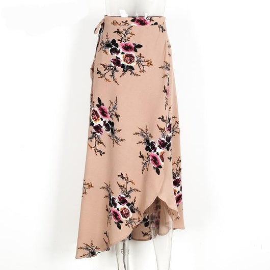 Shirley Maxi Skirt