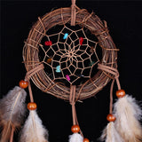 Rattan Dream Catcher