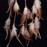 Rattan Dream Catcher - TantricJewels