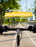 Cycling Gastronómico - Evento Exclusivo getUP!