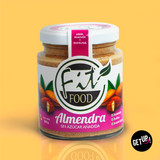 Fit food Almendras sin Azucar