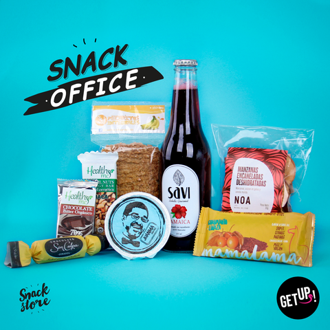 PROMO: Snack Office
