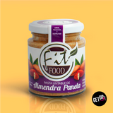 Fit food Almendra Panela
