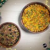 Arroz Salvaje - GET UP! Delicious Life