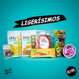 Ligerísimos - GET UP! Delicious Life