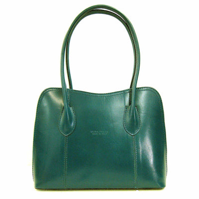 Rosa Italian Leather Handbag