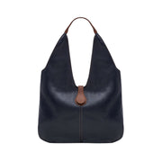 Sicily Soft Italian Leather Tote Bag