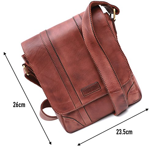 Ridgeback Small Messenger / Crossbody bag