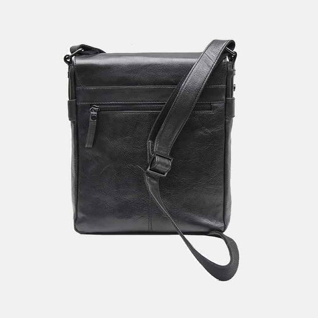 Cruz Small Messenger Bag 565