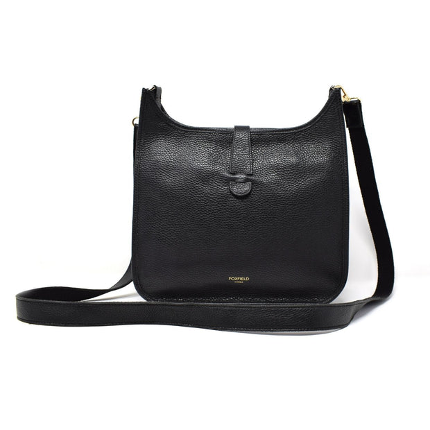 Lusso Soft Leather Tote
