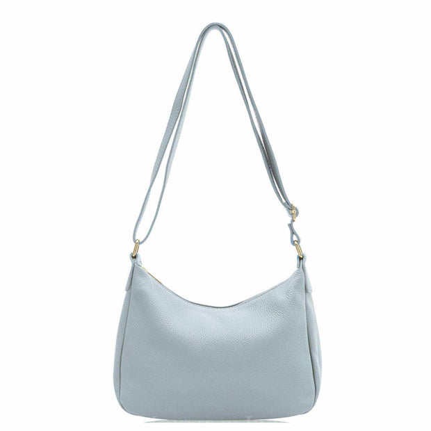 Bellissimo Italian Leather Crossbody Bag-Handbag-Borsetta Online