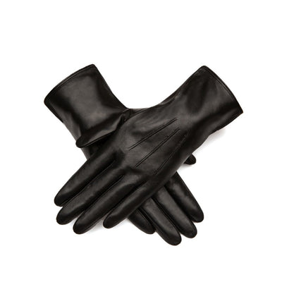 Soft Sheepskin Leather Gloves - Lusso Borsetta