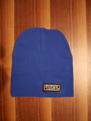 Ultra Comfy Beanie Hat, Blue