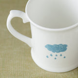 Baby Bird Personalised Cups