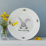 Bunny Children's Cup or Plate