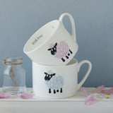 Baby Lamb Child's Cup or Mug