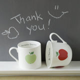 Thank You Teacher Cup or Mug