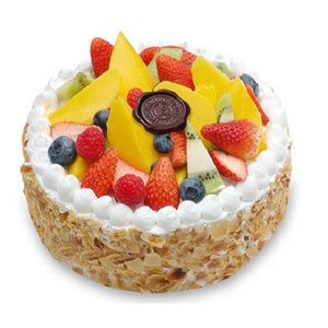 Fruit Cake Vietnam #7