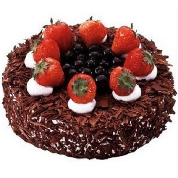 Black Forest - Breadtalk Cakes