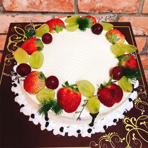 Fruit Cake Vietnam 10