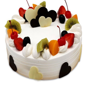 Fruit Cake Vietnam 16
