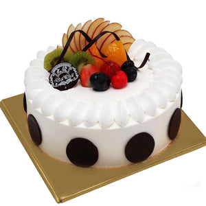 Fruit Cake Vietnam 17
