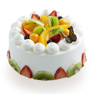 Fruit Cake Vietnam 20