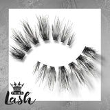 Professional (100% Human Hair) Strip Lashes #72