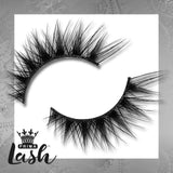 Professional (Soft Touch) Strip Lashes #805 Double Layer